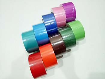 Adhesive Tape Systems